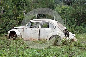 Old Beetle Stock Photography - Image: 26949122