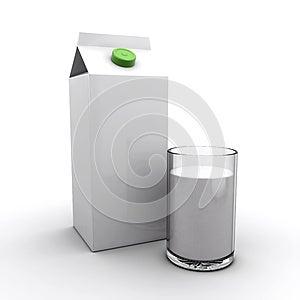 Milk Stock Photography - Image: 26956712