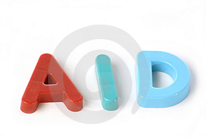 Aid Stock Photography