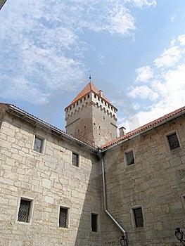 The Tower Stock Photos