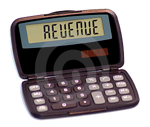 Calculator II Royalty Free Stock Photo - Image: 274095