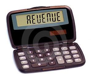 Calculator Ii Free Stock Photo