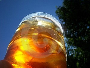 Iced Tea Stock Photography - Image: 2703312
