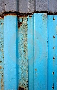 Metal  Stock Images - Image: 2707144