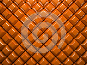 Abstract Pattern Of  Small Rhombus Stock Photography - Image: 27014382