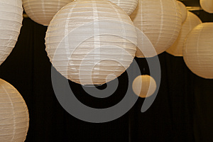 Lanterns Stock Photo - Image: 27042270
