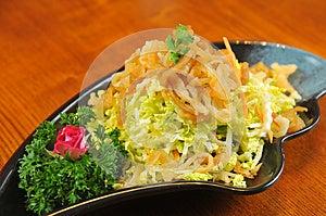 中国样式开胃菜 库存图片 - 图片: 27085171