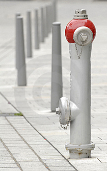 Hydrant Royalty Free Stock Photography - Image: 2713227