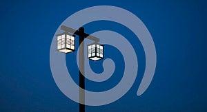 Lamp Royalty Free Stock Photo - Image: 27102755