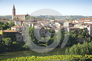 Albi Stock Photography - Image: 27137622