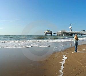 Netherlands Summer Stock Photography - Image: 2725502