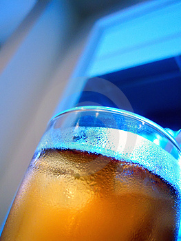 Cold Drink 3 Royalty Free Stock Photo - Image: 2729105
