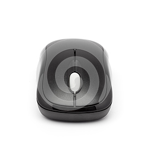 Wireless Mouse Royalty Free Stock Images - Image: 27233699