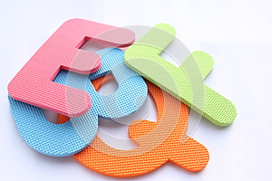 Letter Royalty Free Stock Images - Image: 27251139