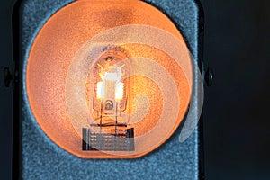 Bulb Stock Photo - Image: 27261710