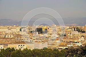 Roma Immagine Stock Libera da Diritti - Immagine: 27332646