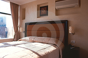 Hotel Room Stock Images - Image: 2742624