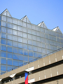 Modern Building Stock Photos - Image: 2744413