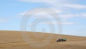 Harvest Stock Image - Image: 2745651