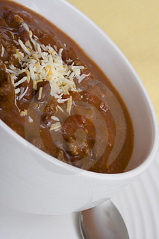 Sweet home made chili Free Stock Photography