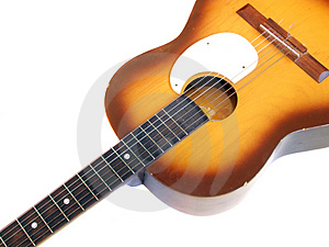 Acoustic Guitar Stock Images - Image: 2747994