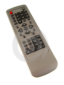 Remote Control Stock Photos - Image: 2767043