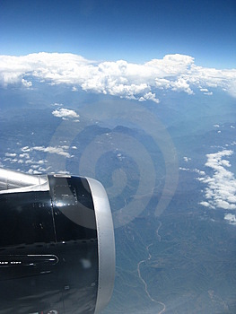 Aircraft Propeller Royalty Free Stock Photography - Image: 2768197
