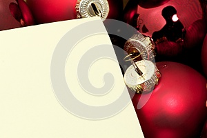 Christmas Decorations Stock Photo - Image: 27616620