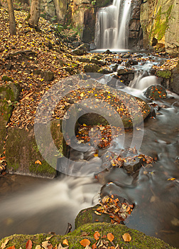 Autumn Colour At Its Best Royalty Free Stock Images - Image: 27727849