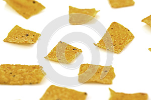 Nachos Snack Stock Images - Image: 27751394