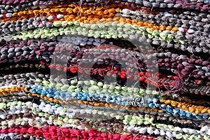 Egyptian Carpet Stock Photos - Image: 27754403
