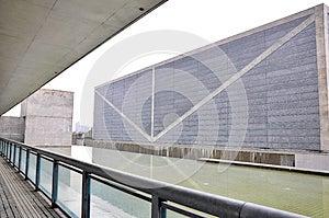Sayamaike Historical Museum, Osaka, Japan Royalty Free Stock Images - Image: 27794119