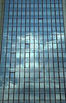 Sky Reflection Stock Photos - Image: 2790853