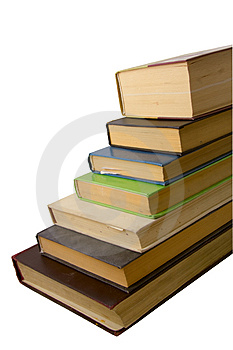 Heap Of Old Books Royalty Free Stock Photography - Image: 2793897