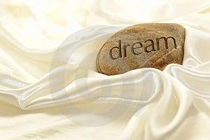 Rock Of Dreams Stock Photos - Image: 2795623