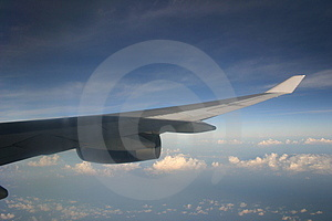 Wing And A Prayer Stock Photography - Image: 284182