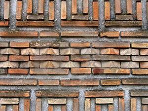 Stock Photo - Brick wall