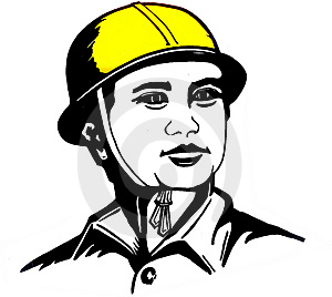 Safety Helmet Stock Image - Image: 2813801