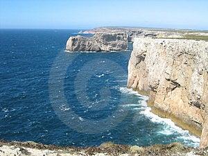 Mediterranean Cliff Seaside Royalty Free Stock Photos - Image: 2815598