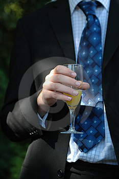 The Toast Stock Image - Image: 2822131