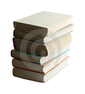 Books Free Stock Images