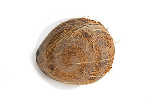 Cocoa Nut. Delicious Fruits Royalty Free Stock Photography - Image: 2886947