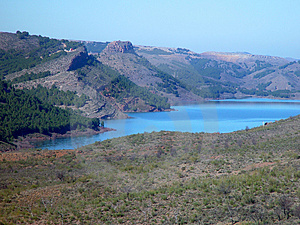 The North Of Spain Royalty Free Stock Photography - Image: 291697