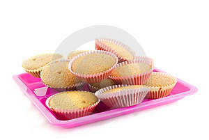 Home-made Cakes Royalty Free Stock Images - Image: 2901719