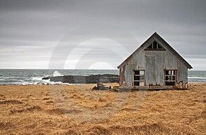 Deserted Farm Stock Photos - Image: 2913003