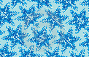 Chilly Snowflake Background Royalty Free Stock Photo - Image: 2948765
