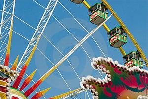At The Fair Royalty Free Stock Photo - Image: 2951935