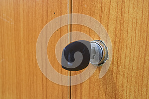 Key. Stock Image - Image: 29587791