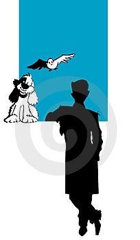 Job Series - Veterinary Royalty Free Stock Photo - Image: 2964315