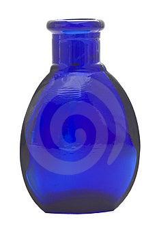 Old Miniature Bottle Royalty Free Stock Photos - Image: 2979808
